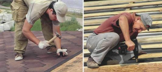 Крепеж и его роль в строительстве