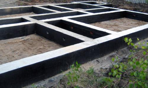Выражение «заложить фундамент» значит создание надежной основы для успешного развития какого-либо дела.