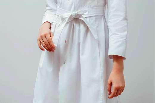 Медицинские халаты и медицинская одежда
