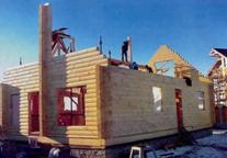 Деревянные дома из США