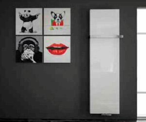 Case - это ответ фирмы Terma на тендецию прятать радиатор. Радиаторные экраны, за которыми в квартирах и домах