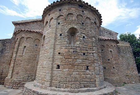 Каменные стены и перегородки